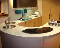 Столешницы из стекла Vitrodesign by Ligron